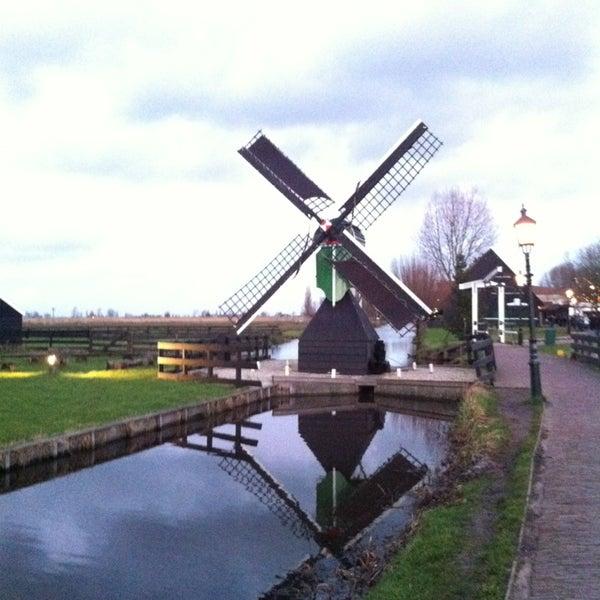 Photo taken at Archimedesweg by Sami J. on 1/2/2013