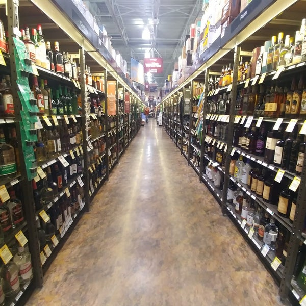 Best Liquor Stores For Craft Beer