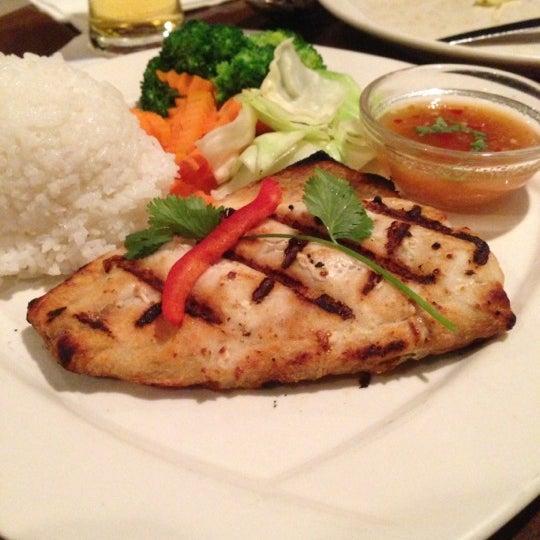 Dupont Circle Thai Food