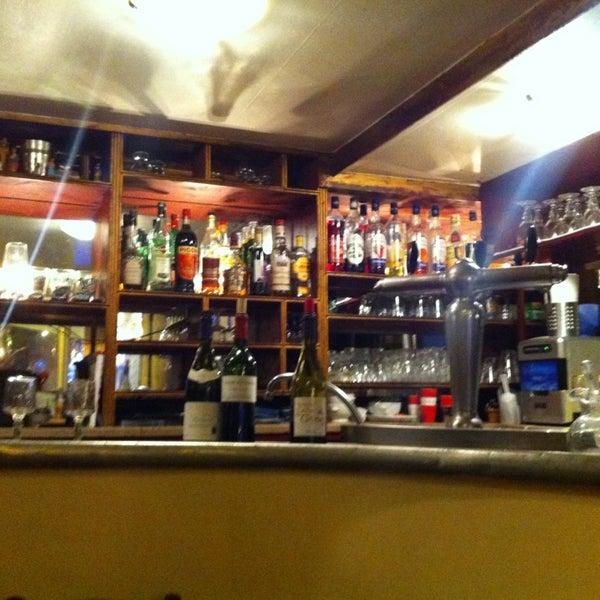 Cafe L Entracte Paris