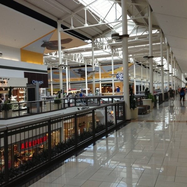 Deer Brook Mall Food Court