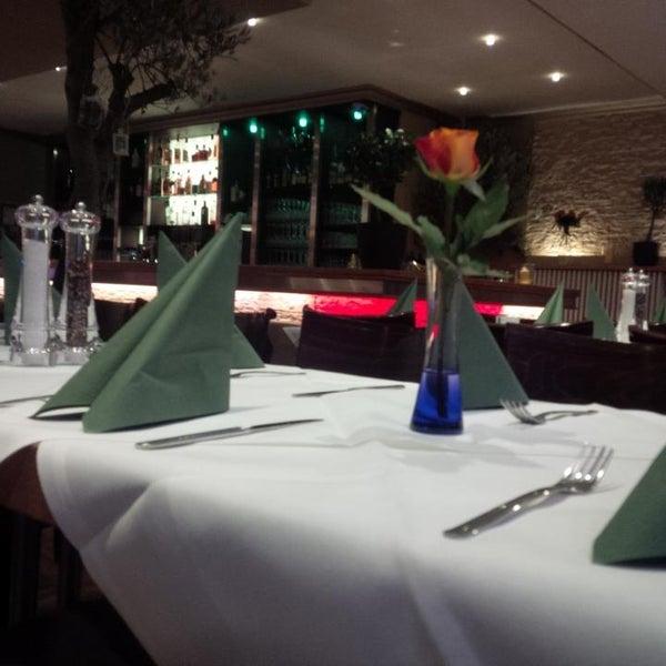 Photos at Elia Restaurant - Bar - Greek Restaurant in Frankfurt