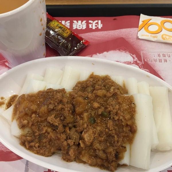 Cafe De Coral Food Prices