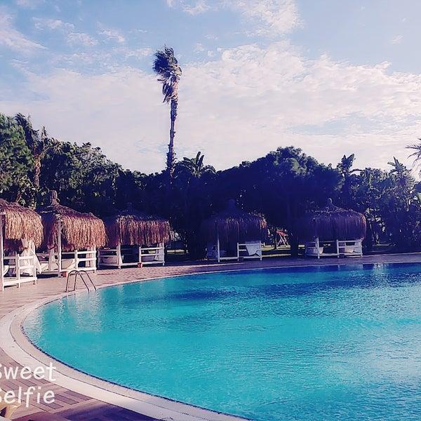 10/1/2017 tarihinde Dilek H.ziyaretçi tarafından Şah Inn Paradise'de çekilen fotoğraf