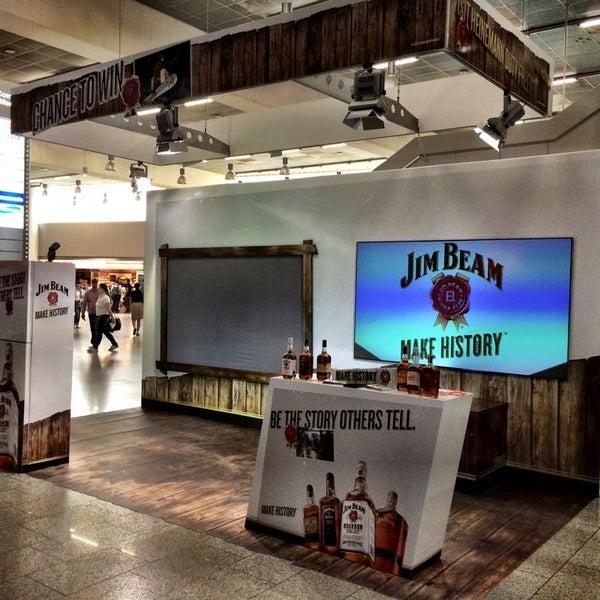 Photos at Jim Beam Promotion FRA - Flughafen - Frankfurt am Main, Hessen