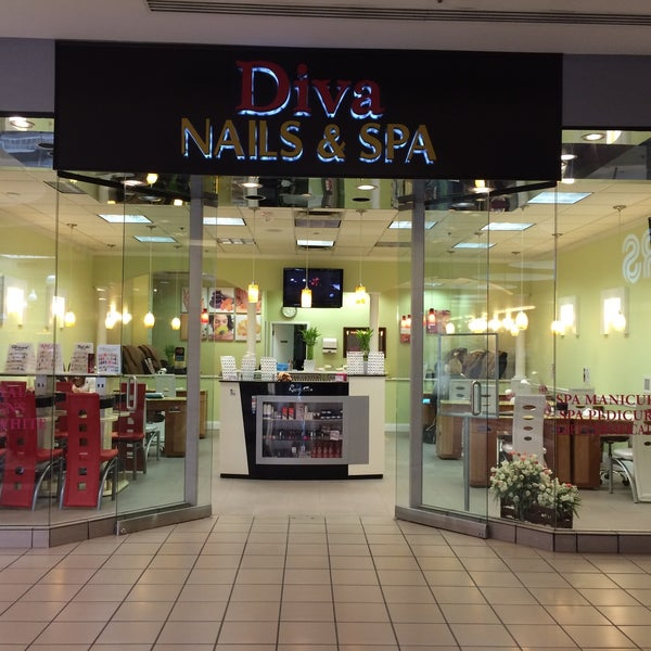 Diva nail spa nail salon in meriden - Diva salon and spa ...