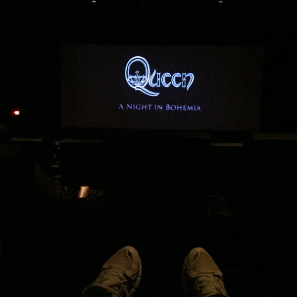 Photo taken at Regal Cinemas Fairfax Towne Center 10 by Captain Awesome on 3/9/2016