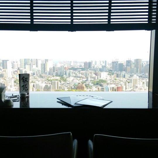 Photo taken at Jojoen by けんけん み. on 5/2/2014