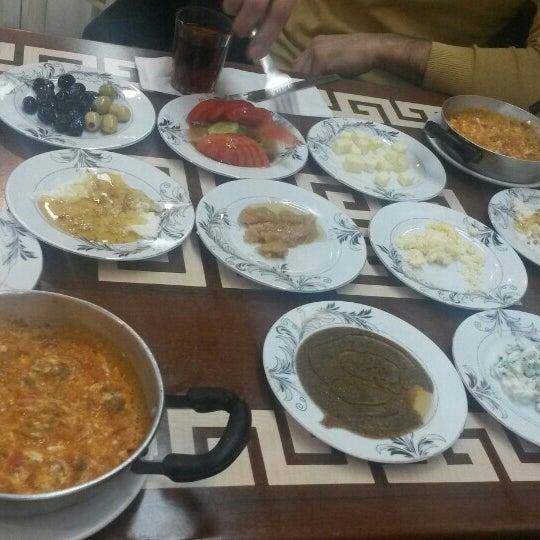 2/23/2016 tarihinde Fatih Ş.ziyaretçi tarafından Yeni İmsak Kahvaltı Salonu'de çekilen fotoğraf