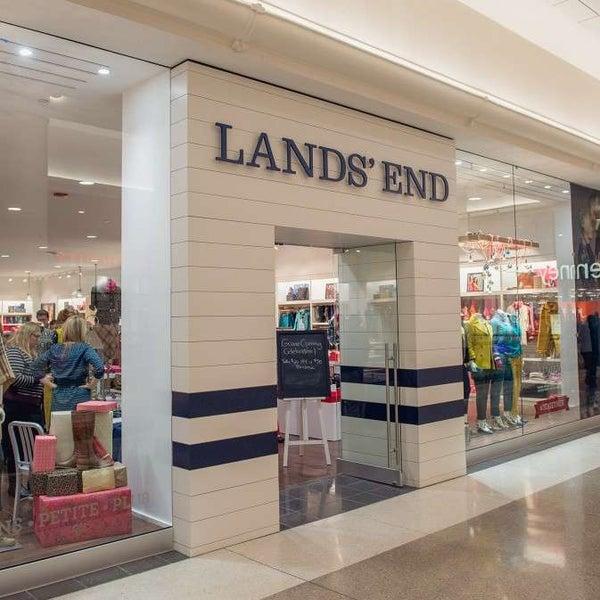 Lands end clothing stores uk