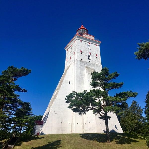 Photo taken at Kõpu tuletorn    Kõpu Lighthouse by Airi R. on 8/11/2017