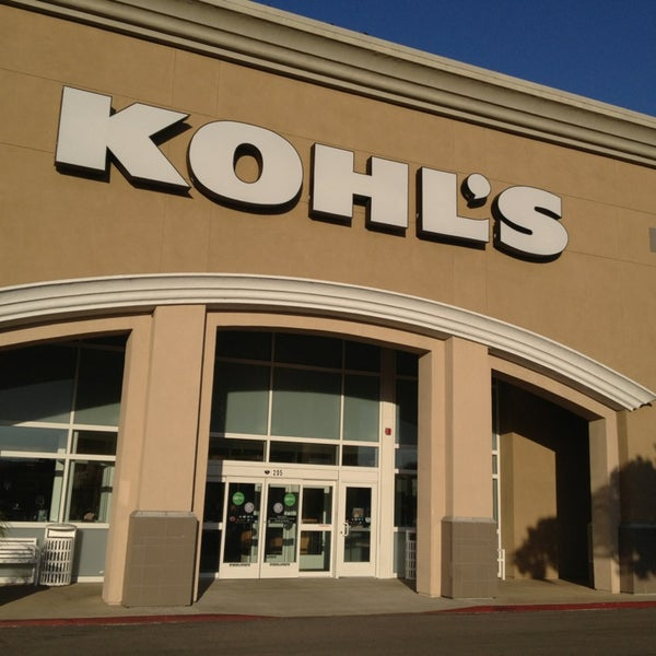 Kohl's is an American department store retail chain, operated by Kohl's Corporation. With 1, locations, it is the largest department store chain in the United States as of February [update].