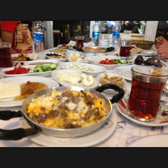 9/14/2014 tarihinde Beratziyaretçi tarafından Seyir Cafe'de çekilen fotoğraf