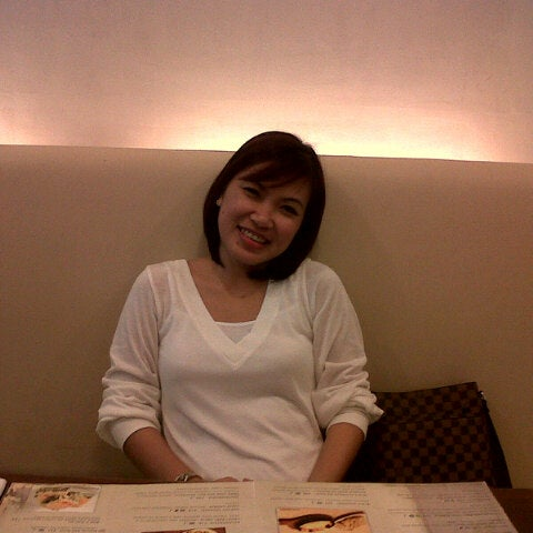 Photo taken at Cyma by Annie A. on 9/30/2012