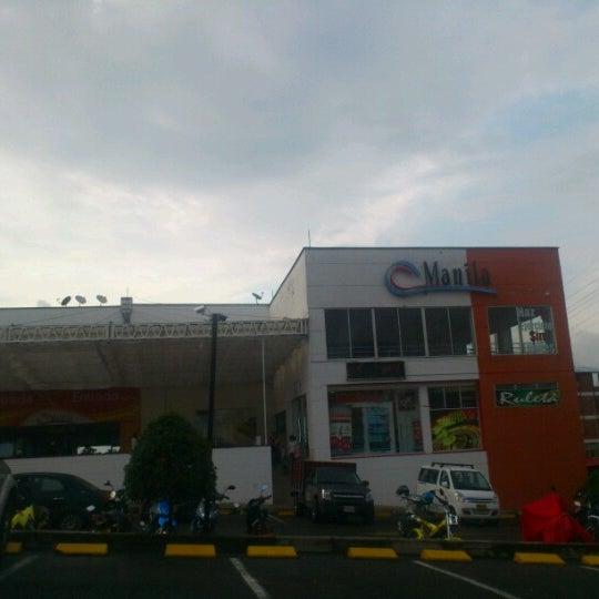 Centro comercial manila shopping mall in fusagasug - Centro comercial moda shoping ...