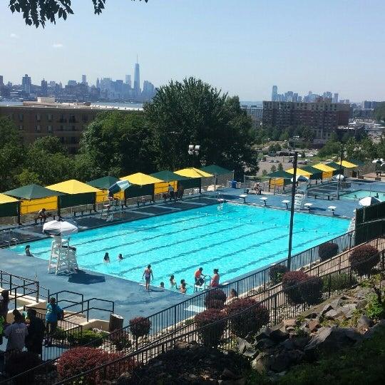 Photos At West New York Swim Club Weehawken Nj