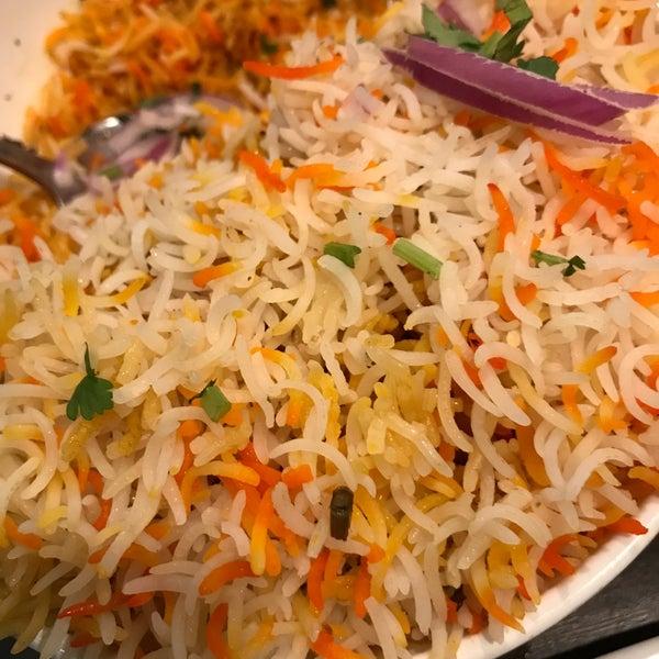 Best Indian Food Downtown Atlanta