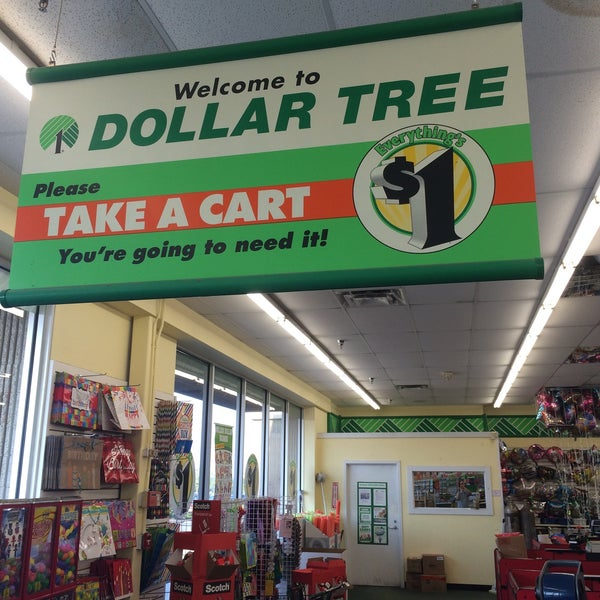 Dollar Tree Store Locator Inc: Discount Store In Hiram