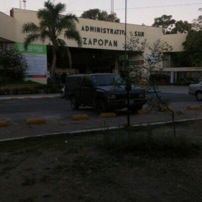 Foto tomada en Unidad Administrativa Las Aguilas por Christian V. el 2/5/2013