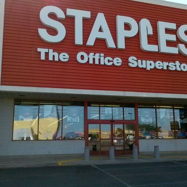 Staples 1 Tip From 231 Visitors