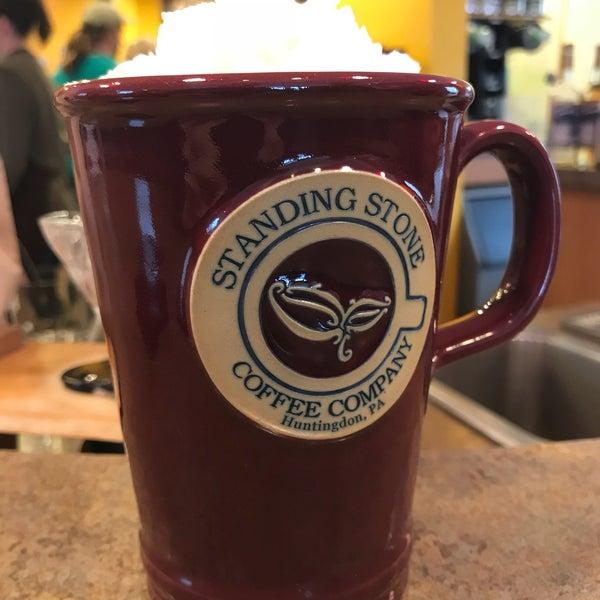 Standing Stone Coffee Company 1229 Mifflin St