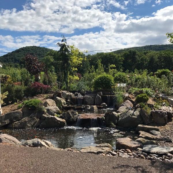 Photo Taken At Martinu0026#39;s Garden Center By Brent F. On 6