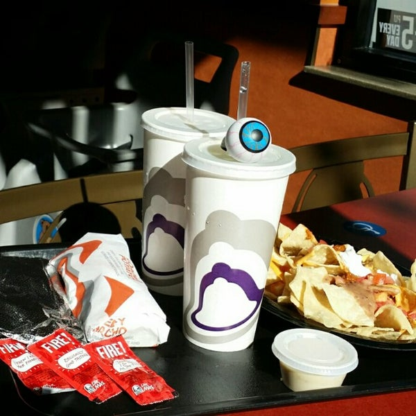 Taco bell fast food restaurant in beaverton for Fast food places open on christmas day