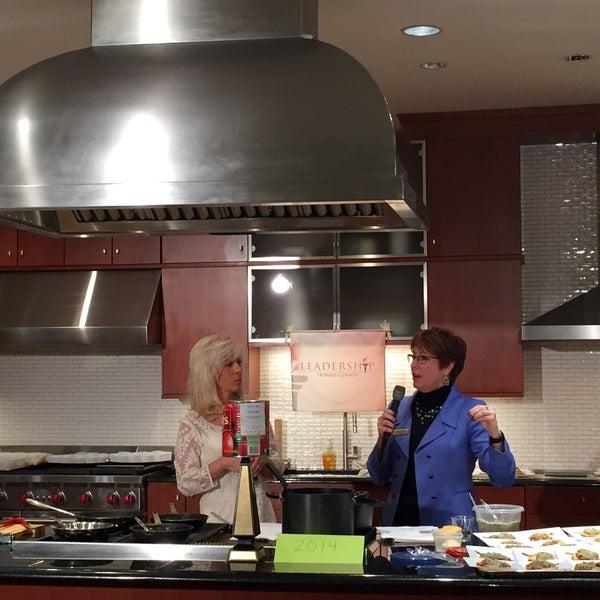 Photo Taken At The Fretz Kitchen By Kristin J. On 2/18/2015