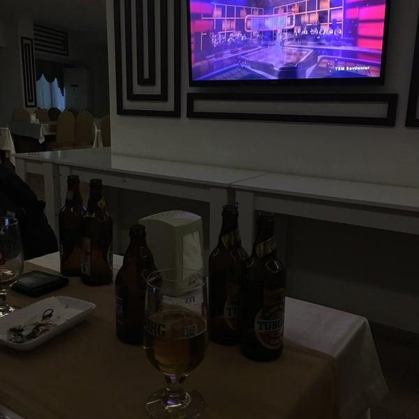 1/7/2018 tarihinde Mustafa Aşkarziyaretçi tarafından Otel Kit Tur'de çekilen fotoğraf