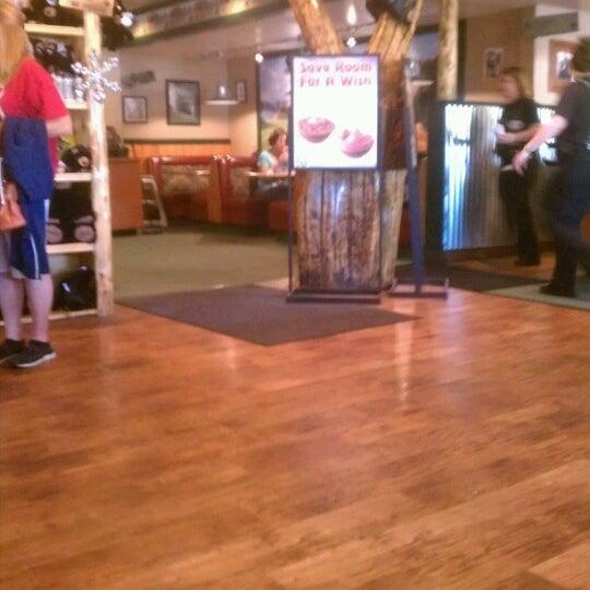 Photo taken at Gilbert Black Bear Diner by Chris S. on 12/1/2012