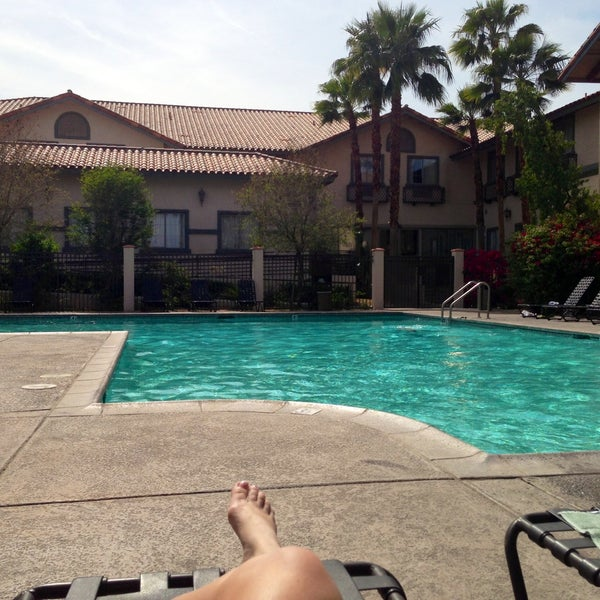 Hilton Garden Inn Palm Springs Rancho Mirage 9 Tips