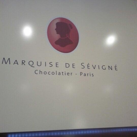 Photo prise au Musée du Chocolat par Soho C. le1/16/2013