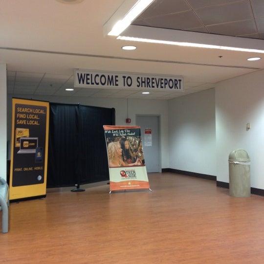 Photo taken at Shreveport Regional Airport (SHV) by Chris L. on 6/25/2012