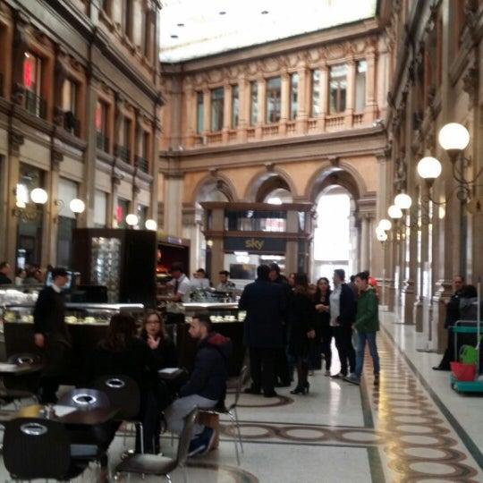 Foto scattata a Galleria Alberto Sordi da Gianni A. il 3/21/2015