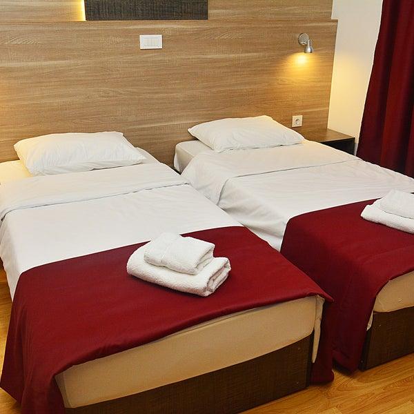 Photo taken at Hotel De KOKA by Hotel De KOKA on 12/3/2014