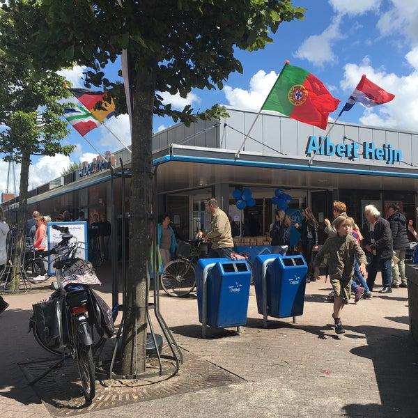 Foto tomada en Albert Heijn por Joffrey S. el 7/2/2016