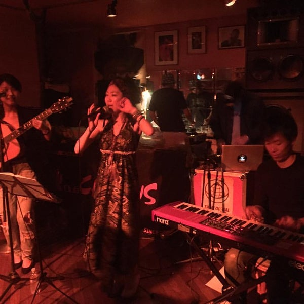 Photo taken at Club CACTUS by Kooone on 10/9/2016