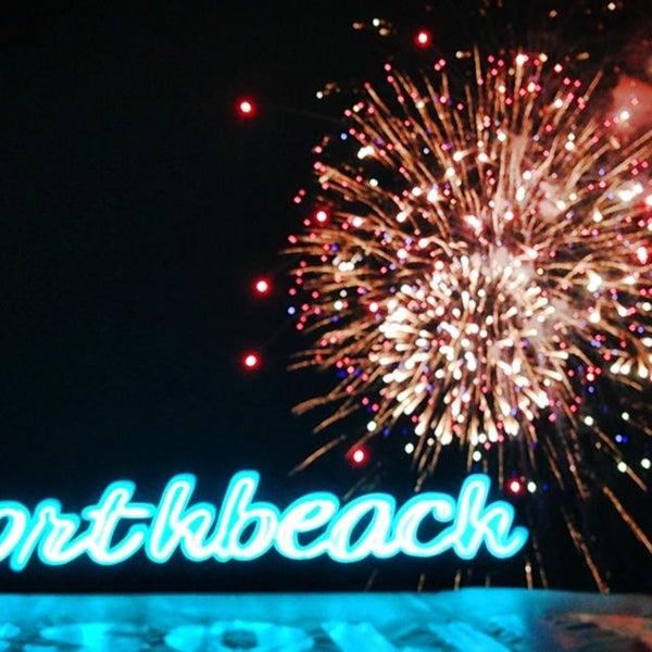 Northbeach Restaurant Amp Bayside Bar Bar In Dewey Beach
