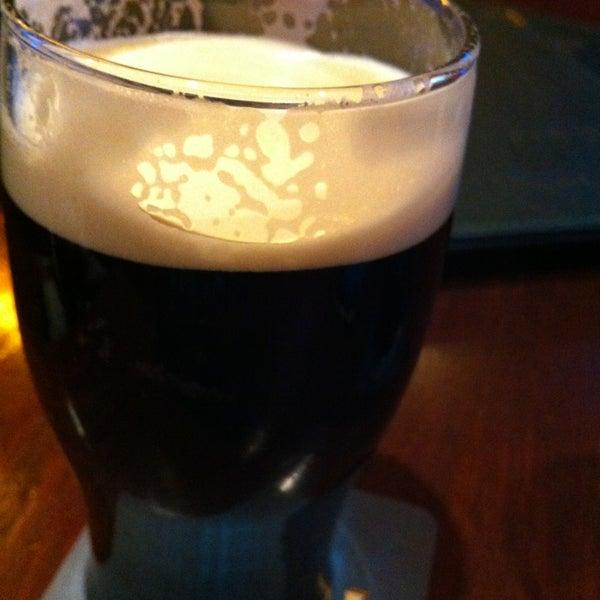 Foto tomada en Hurley's Irish Pub por Pierre-Michel M. el 3/30/2013