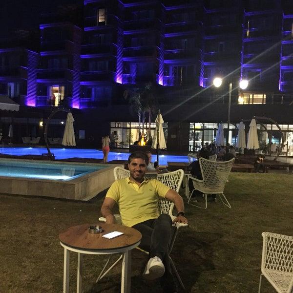 5/13/2017 tarihinde Rafet A.ziyaretçi tarafından Suhan360 Hotel & Spa'de çekilen fotoğraf