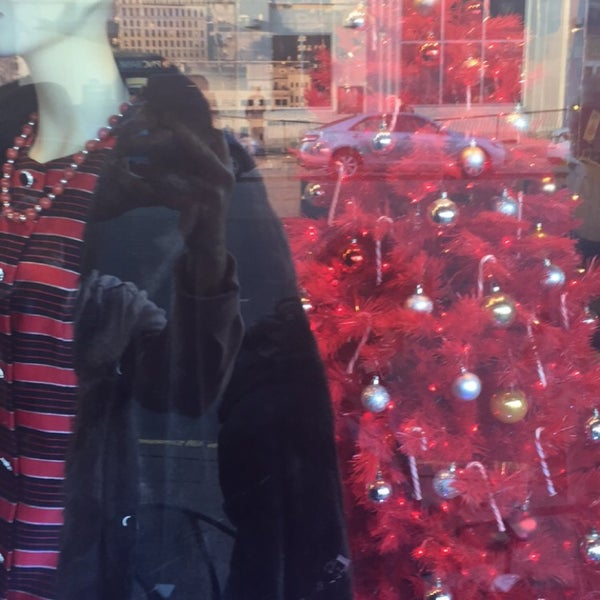 Photo taken at Philly Aids Thrift Shop by Calvin R. on 12/15/2015