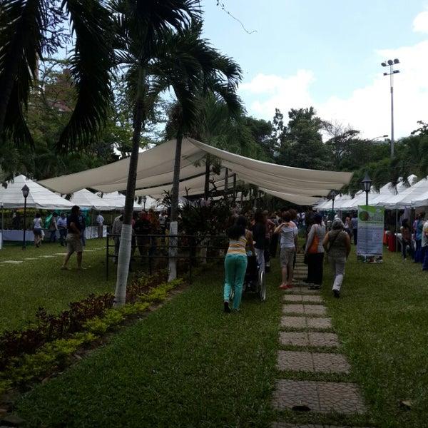 Foto tomada en Parque Mejoras Publicas por Piero P. el 5/4/2014
