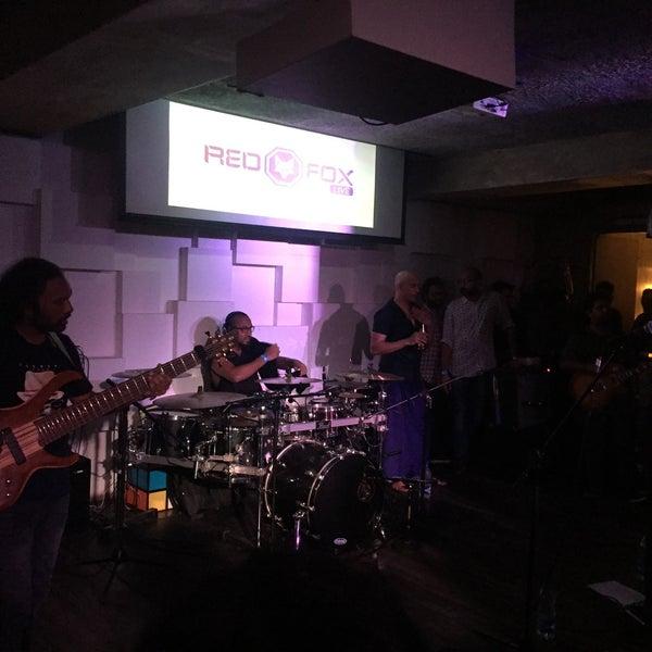 Photo taken at Indigo Live - Music Bar by Shab M. on 2/12/2016
