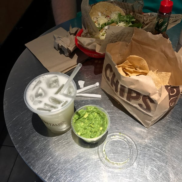 Photo taken at Chipotle Mexican Grill by Harrison W. on 7/31/2017