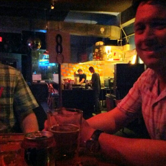Photo taken at Bender's Bar & Grill by cooper b. on 3/6/2013