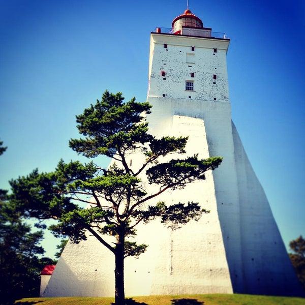 Photo taken at Kõpu tuletorn    Kõpu Lighthouse by Alver P. on 8/25/2015