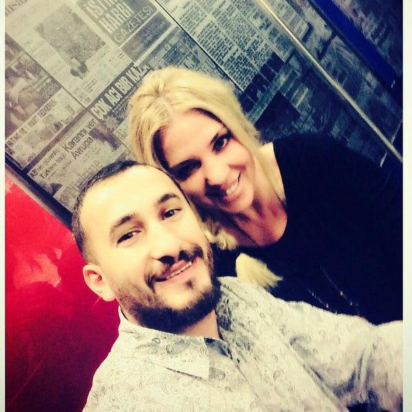 11/17/2014 tarihinde Neco Ç.ziyaretçi tarafından Rumeli Tv'de çekilen fotoğraf