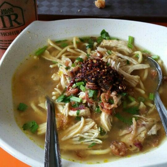 Photo taken at Thohirah Restaurant by Raja M. on 5/25/2015