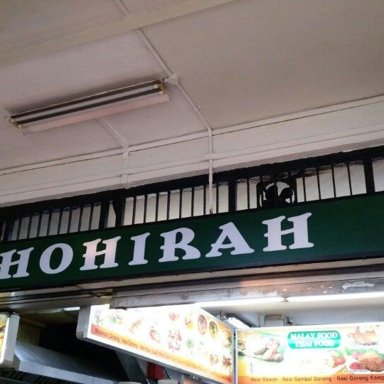 Photo taken at Thohirah Restaurant by Raja M. on 3/23/2015