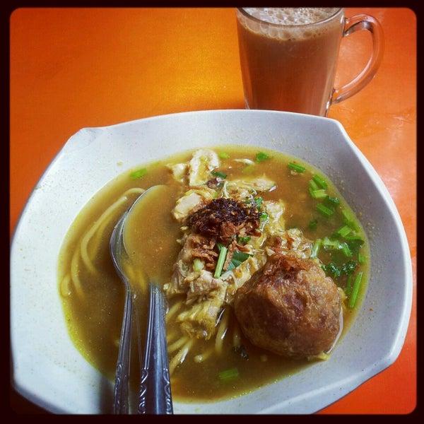 Photo taken at Thohirah Restaurant by Raja M. on 10/30/2014